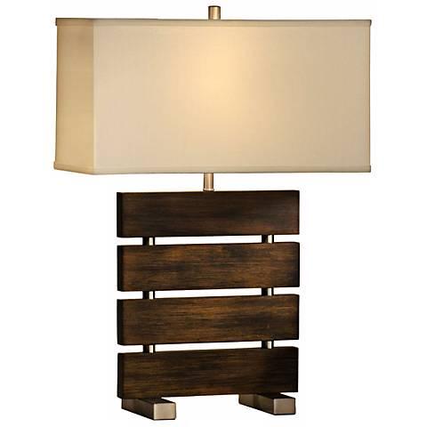 Nova Divide Reclining Table Lamp