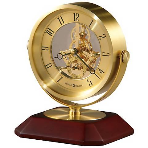 "Howard Miller Soloman 7""  High Clock"