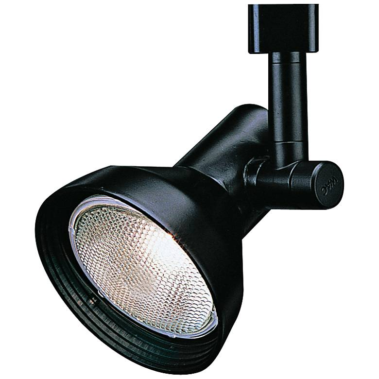 WAC 730 L Black Track Head For Lightolier - #R6277