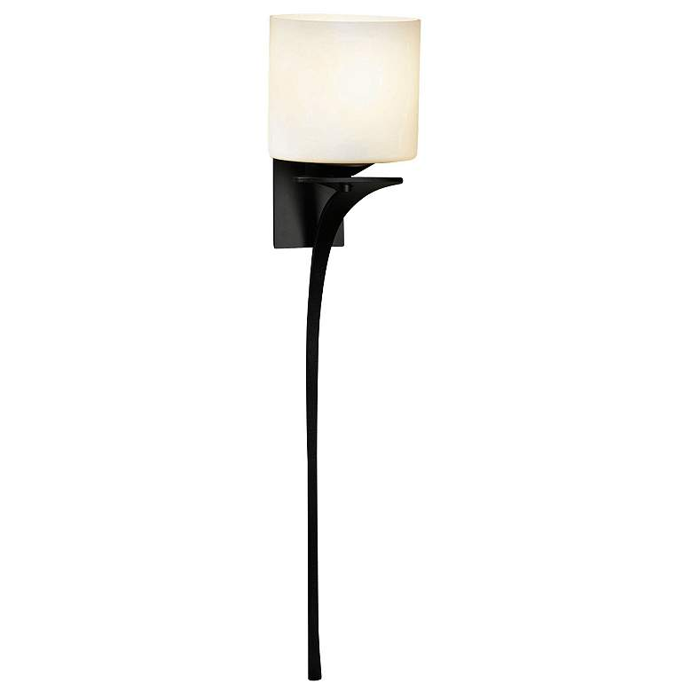 "Hubbardton Forge Antasia Left 26 3/4"" High Wall Sconce"