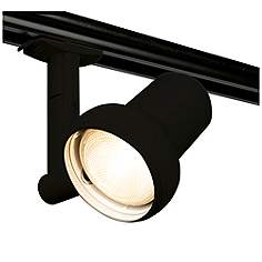 Lightolier track heads track lighting lamps plus lightolier black spot light aloadofball Choice Image