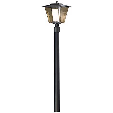 Hubbardton Forge Beacon Hall Outdoor Post Light