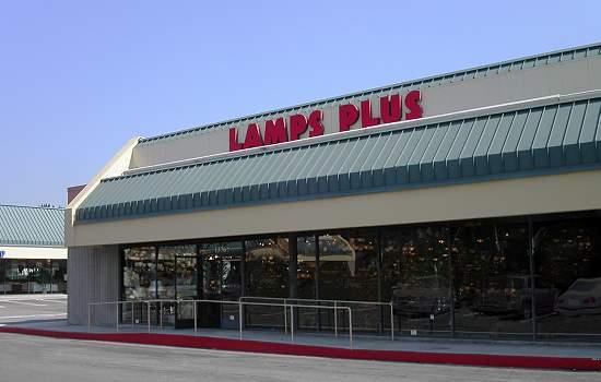 Lamps Plus Upland CA #17