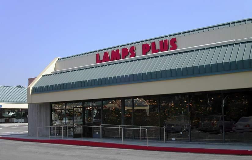 Lamps Plus Upland Ca 91786 Inland Empire Retail