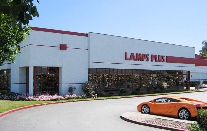 Lamps Plus Pleasant Hill CA #35