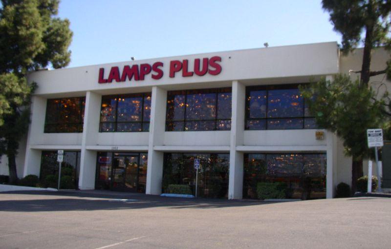 Lamps Plus San Diego CA #4