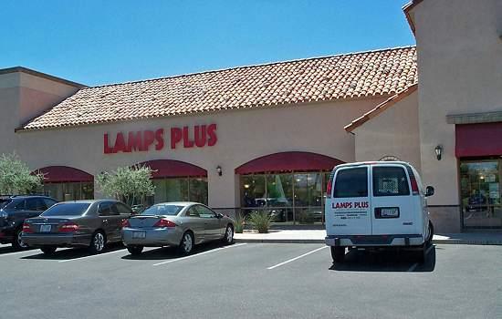 Lamps Plus Chandler Az N 54th St