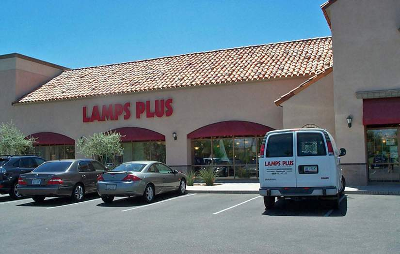 Lamps Plus Chandler Az N 54th St Lighting Stores