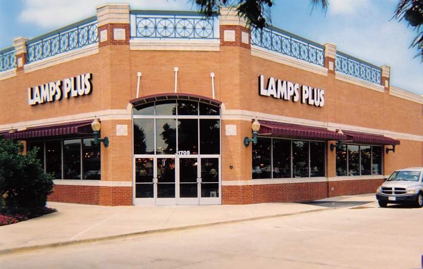 Lamps Plus Plano TX #44