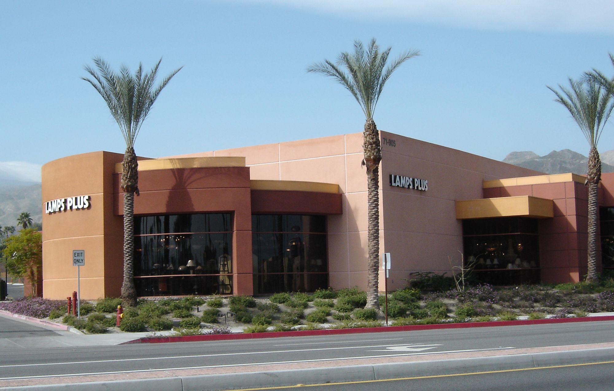 Lamps Plus Rancho Mirage CA #46