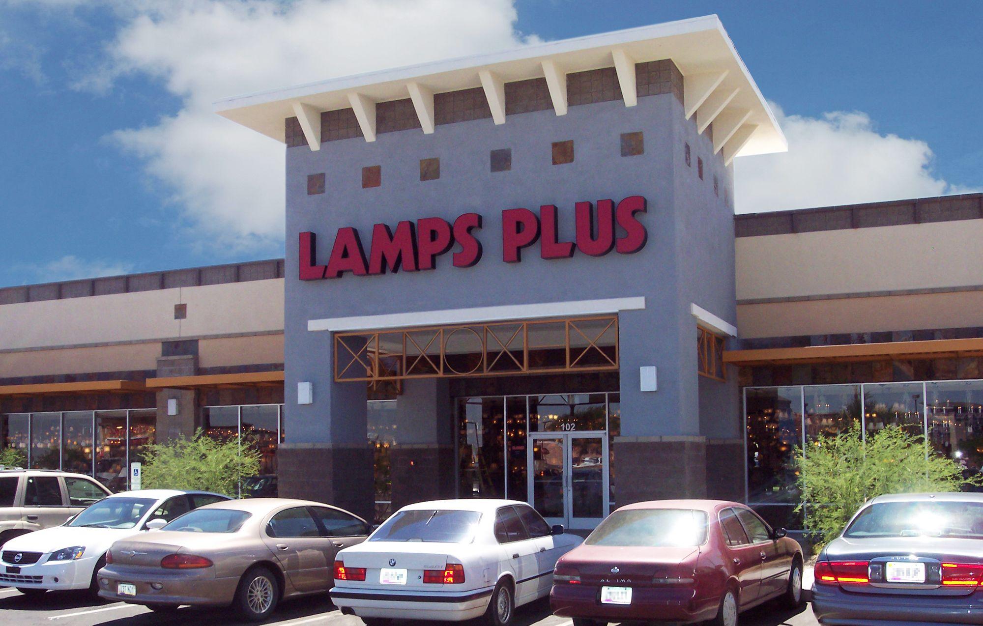 L&s Plus Peoria AZ #60 & Lamps Plus Peoria AZ N 83rd Ave - Lighting Stores Phoenix Arizona