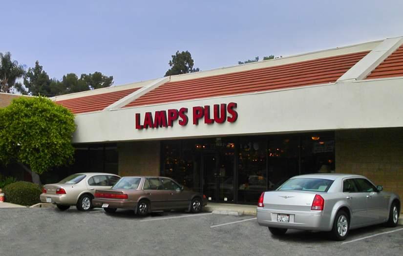 Lamps Plus Pasadena CA #9