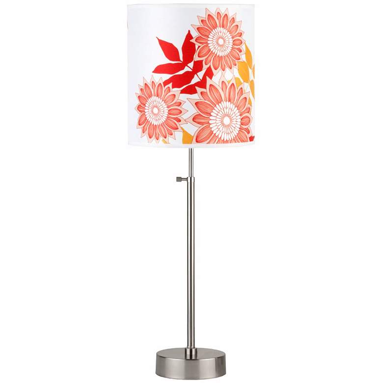 Lights Up! Cancan 2 Anna Red Adjustable Height