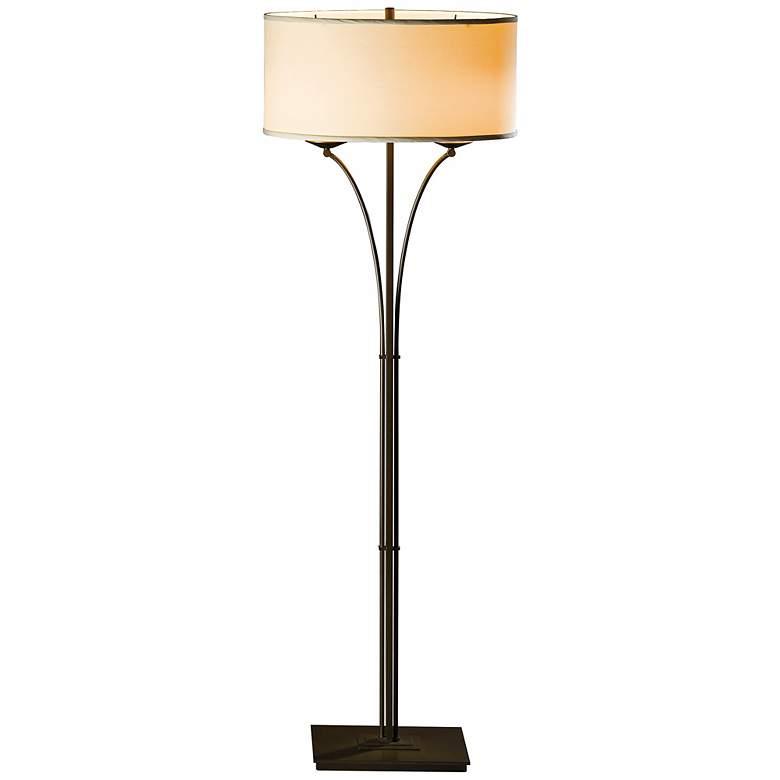 Hubbardton Forge Contemporary Formae Floor Lamp