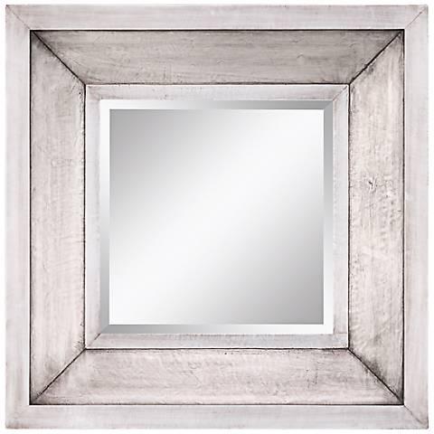 """Cooper Classics Garner 28"""" High Wall Mirror"""