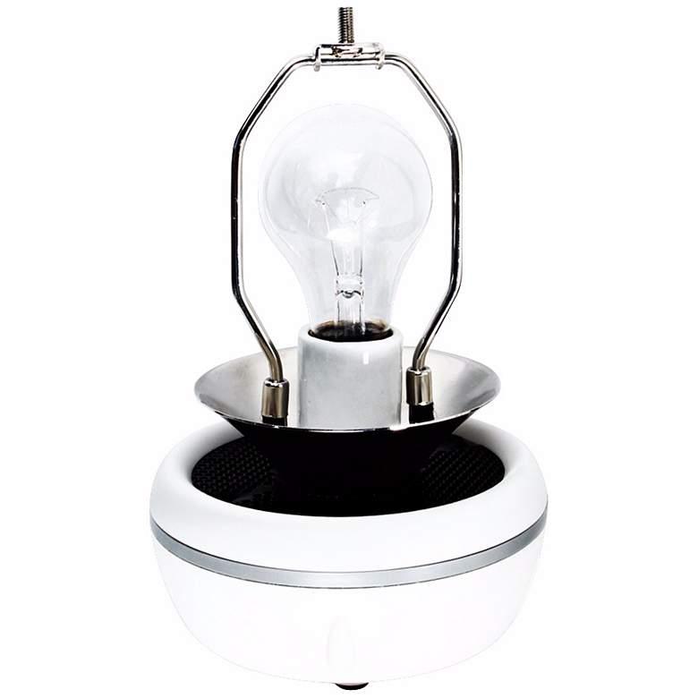 Sound of Light Wireless Speaker Lamp Top Add-On