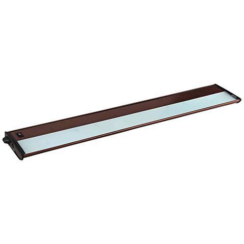 "CounterMax MX-X12 30"" W Metallic Bronze Under Cabinet Kit"