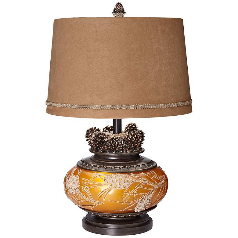 V5303 - Table Lamps