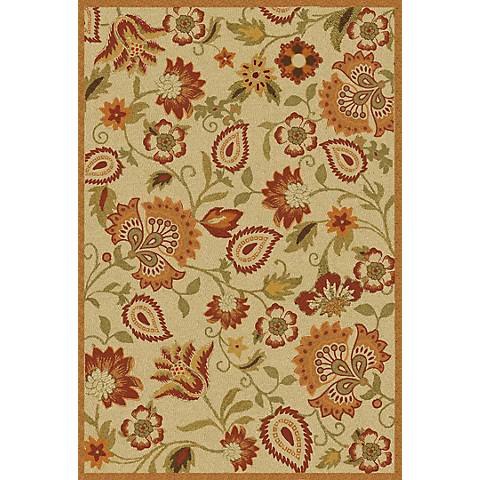 Safavieh Blossom BLM862A Collection Area Rug