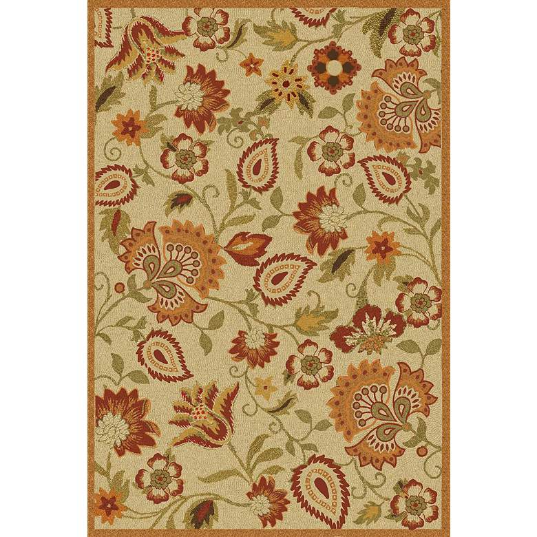 Safavieh Blossom BLM862A Collection 5'x8' Area Rug