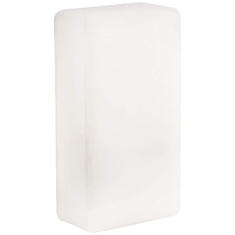 Access Brick Collection Outdoor Sconce