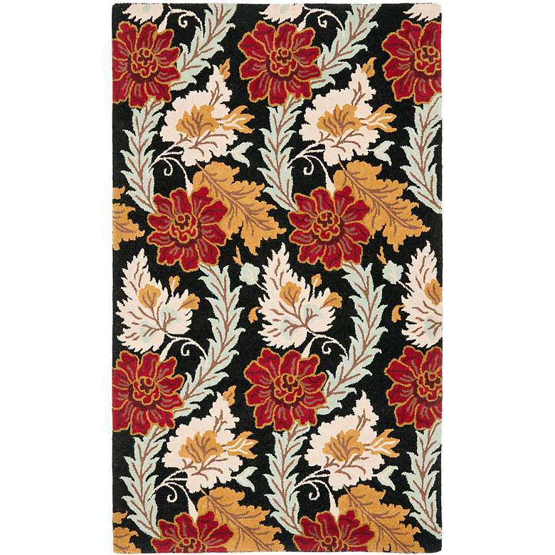 Safavieh Blossom BLM921A Collection 5'x8' Area Rug
