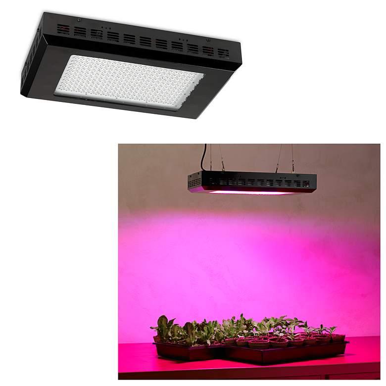 Tesler Hydroponic 600 Watt LED Indoor Grow Light