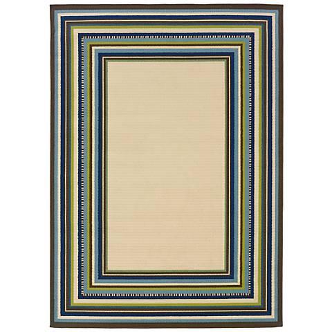 Oriental Weavers Caspian 1003X Area Rug