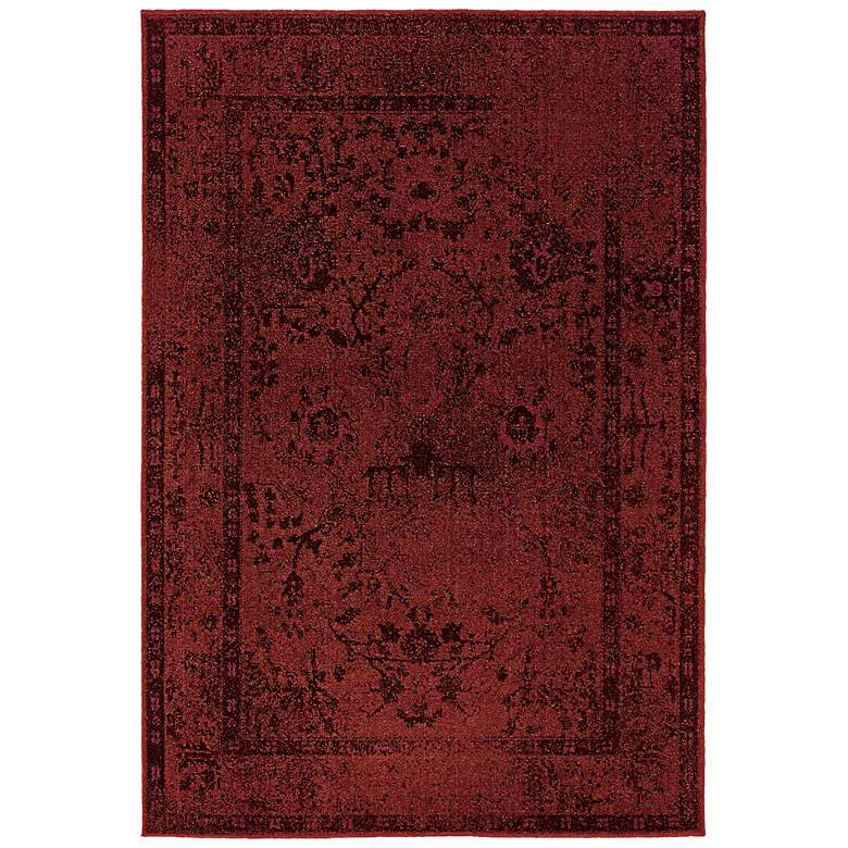 """Oriental Weavers Revival 550R 5'3""""x7'6"""" Area Rug"""