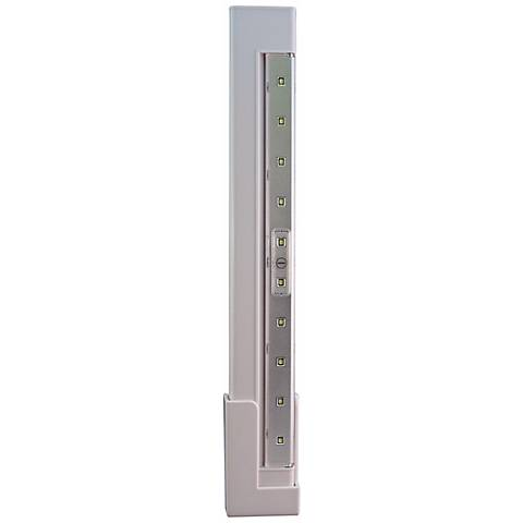 """Rite Lite Battery Pwered 15"""" Wide LED Under Cabinet Light"""