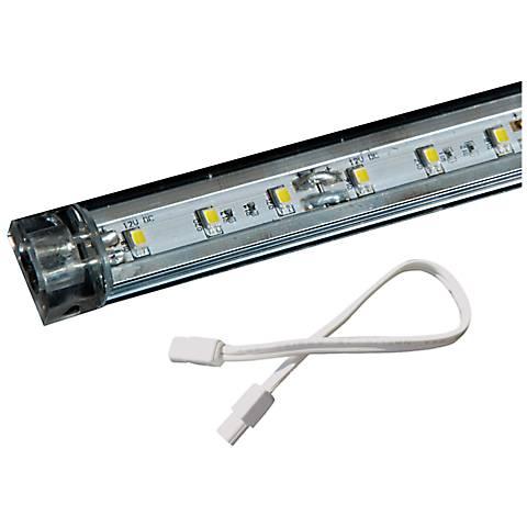 "Orion Super Bright 19 1/4""W Aluminum LED Under Cabinet Light"