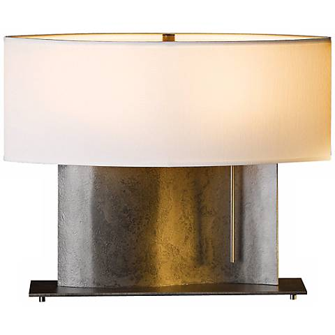 Hubbardton Forge Current Hand-Crafted Steel Table Lamp