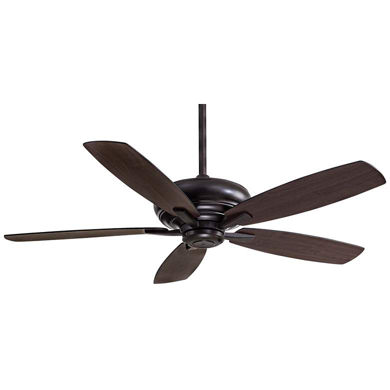 "52"" Minka Aire Kola Kocoa Ceiling Fan"