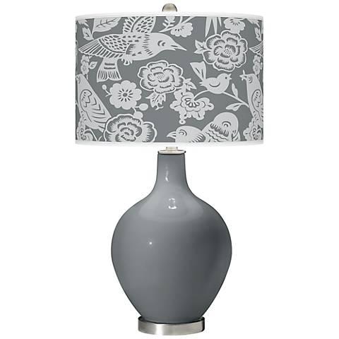 Software Aviary Ovo Table Lamp