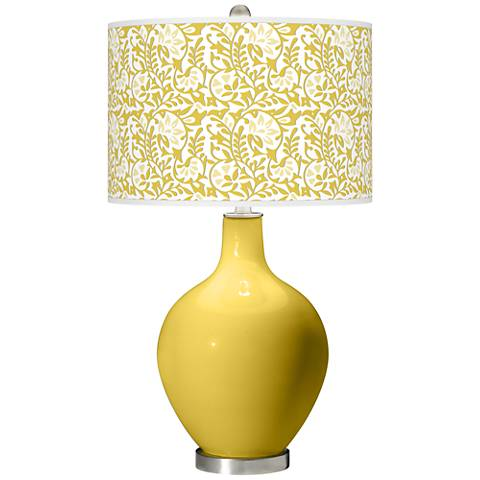 Nugget Gardenia Ovo Table Lamp