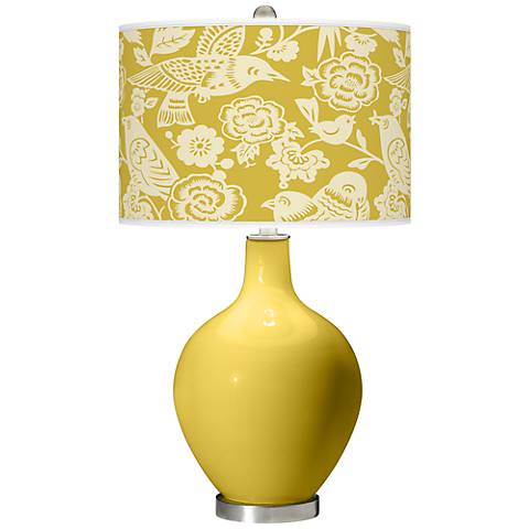 Nugget Aviary Ovo Table Lamp