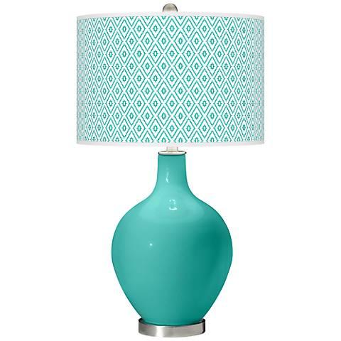 Synergy Diamonds Ovo Table Lamp