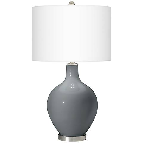 Software Ovo Table Lamp