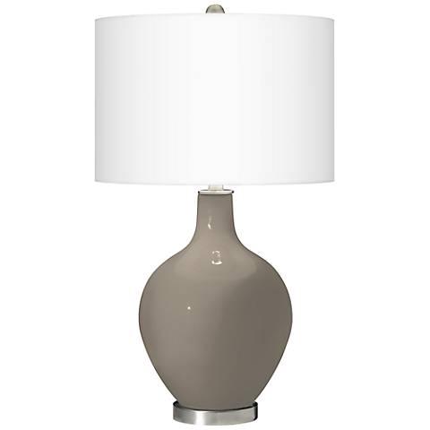 Backdrop Ovo Table Lamp