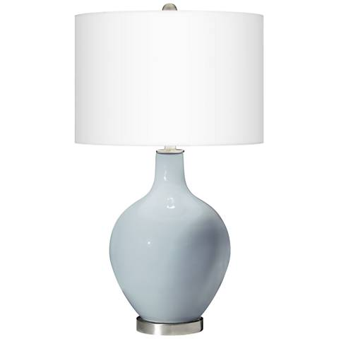 Take Five Ovo Table Lamp