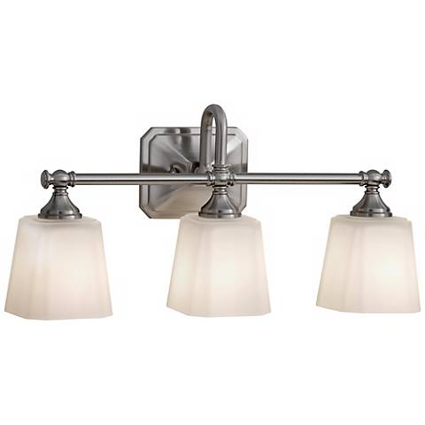 Feiss Concord 3-Light 21\