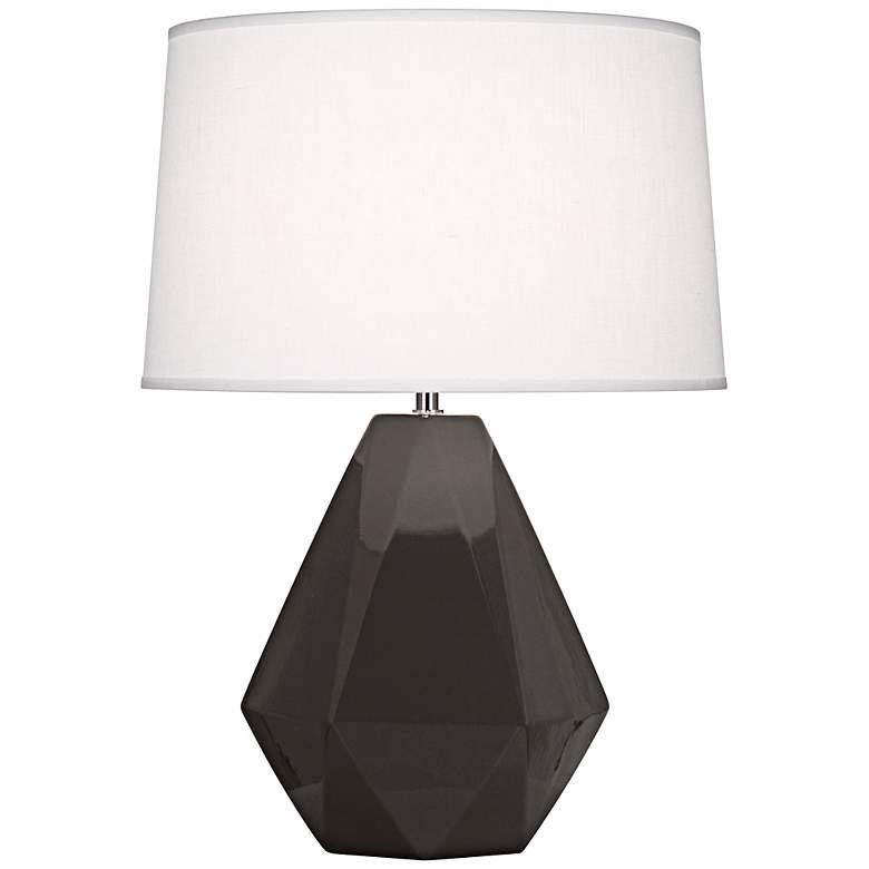 "Robert Abbey Delta Ash 22 1/2"" High Table Lamp"