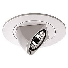 Low voltage 12v recessed lighting lamps plus wac 4 low voltage adjustable angle recessed light trim aloadofball Images