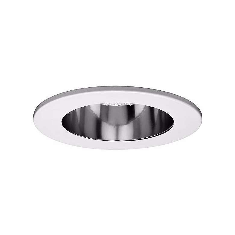 "WAC 5"" Line Voltage Clear Reflector Recessed Trim"