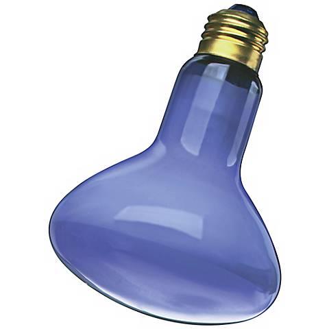 75 Watt R25 Plant Growth Reflector Bulb
