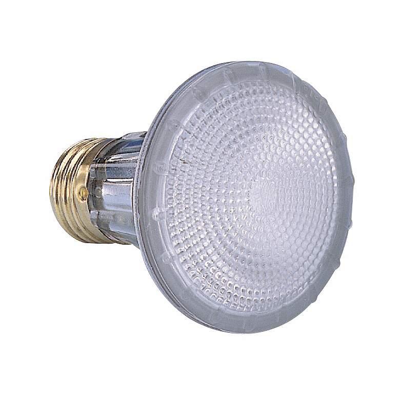39 Watt Sylvania PAR20 Narrow Capsylite Bulb