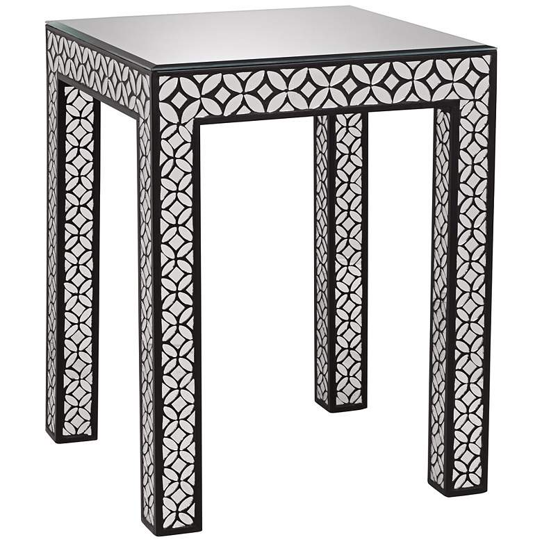 Lauren Collection Accent Table