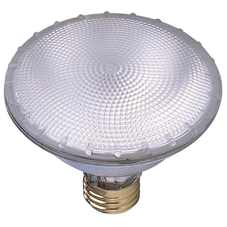 60 Watt Sylvania PAR30 Flood Capsylite Bulb
