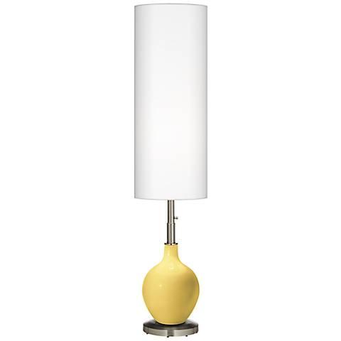Daffodil Ovo Floor Lamp