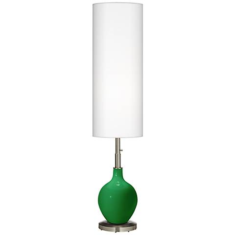 Envy Ovo Floor Lamp